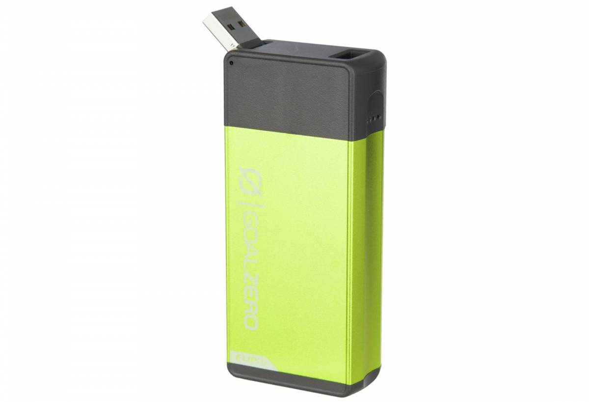goalzero recharger