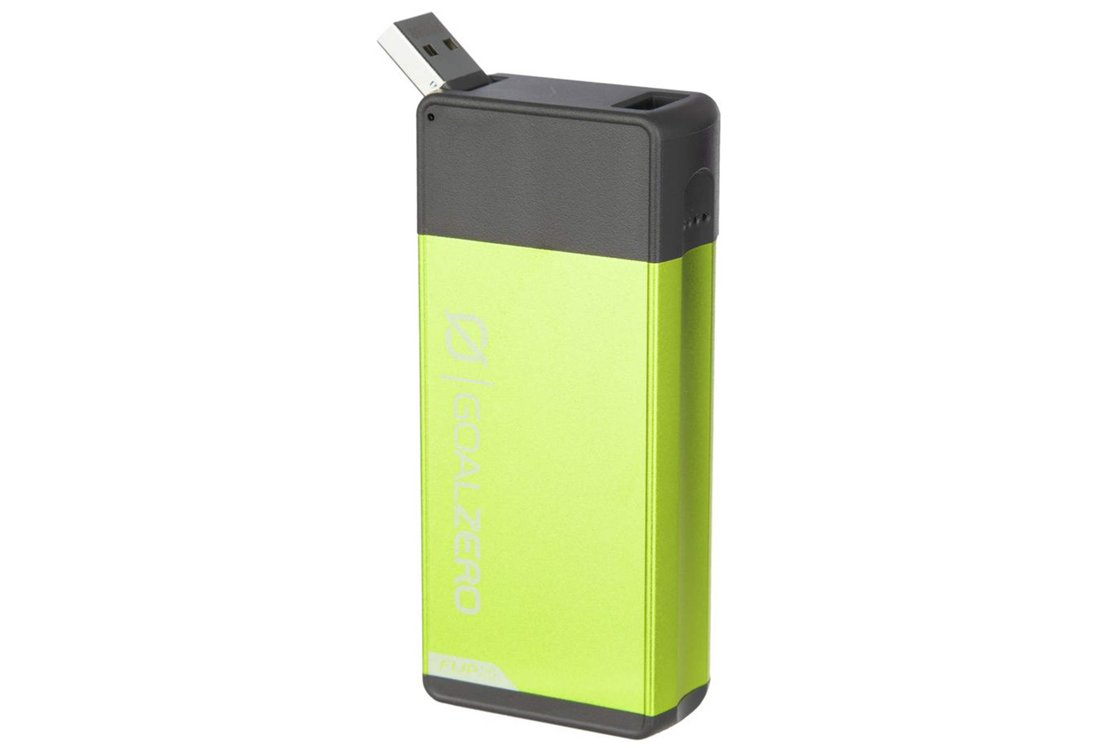 goal zero recharger