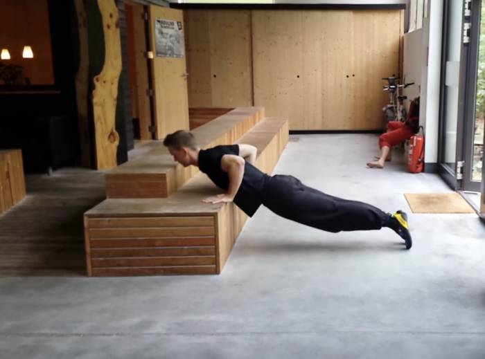 Stay Fit at Home With These 3 Deceptively Simple Workouts