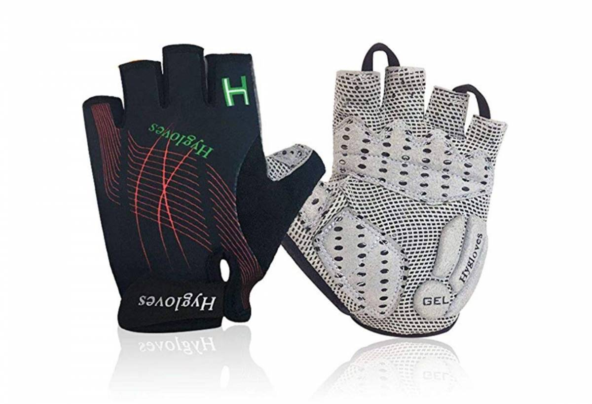 intrafit gloves