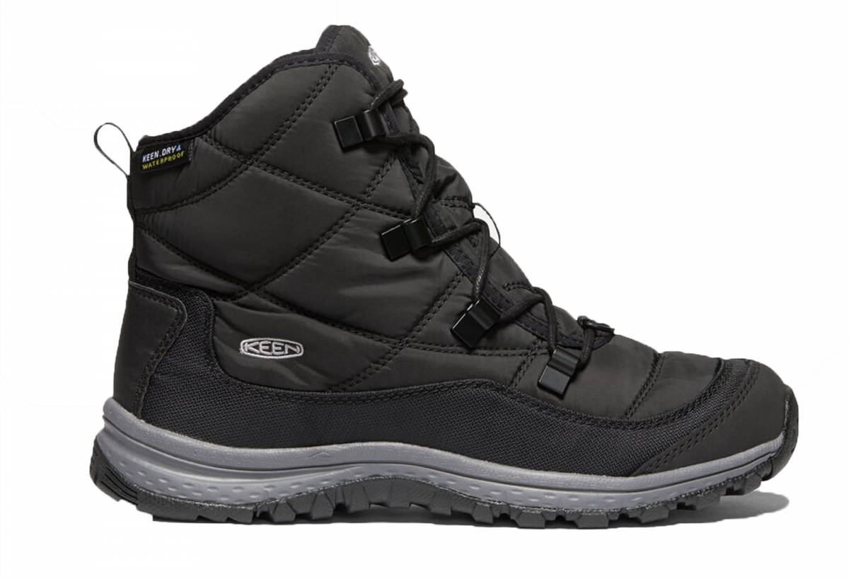 KEEN waterproof Terradora boot