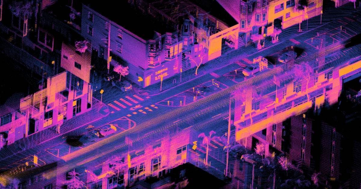 Apple iPhone 12 LiDAR: Why It Could Be Awesome for the Outdoors | GearJunkie