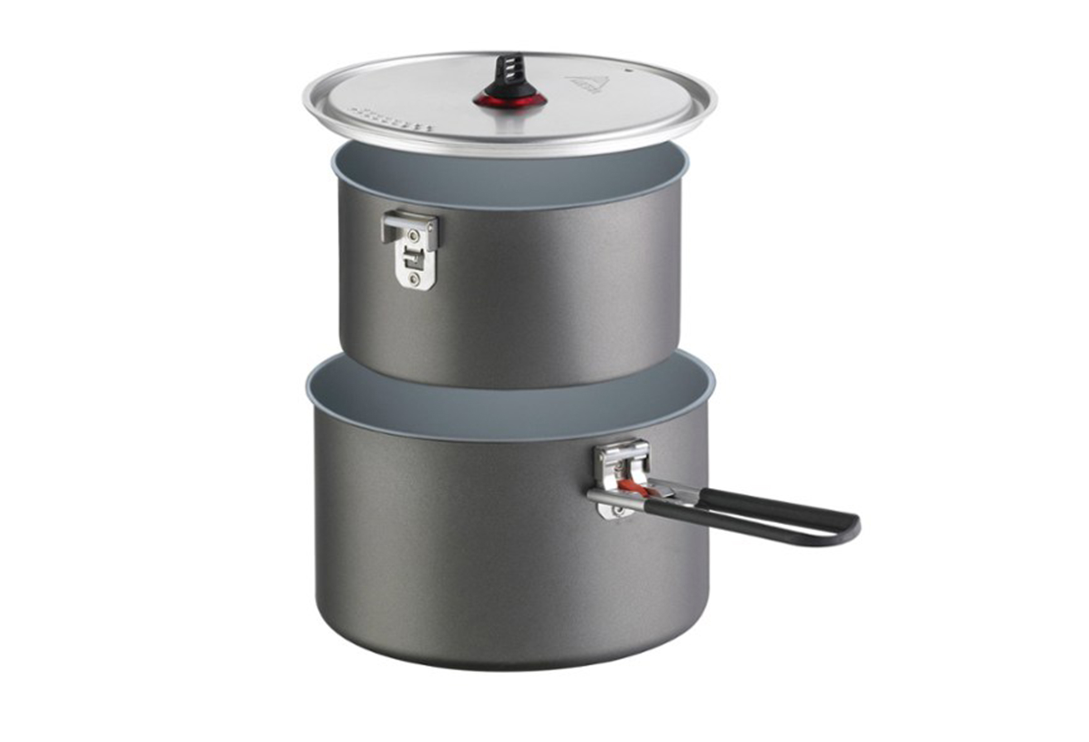 MSR stacking pot set