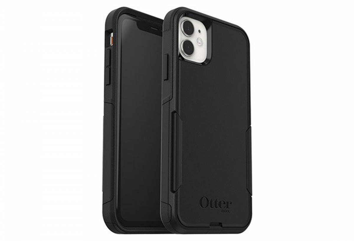 OtterBox Commuter phone case