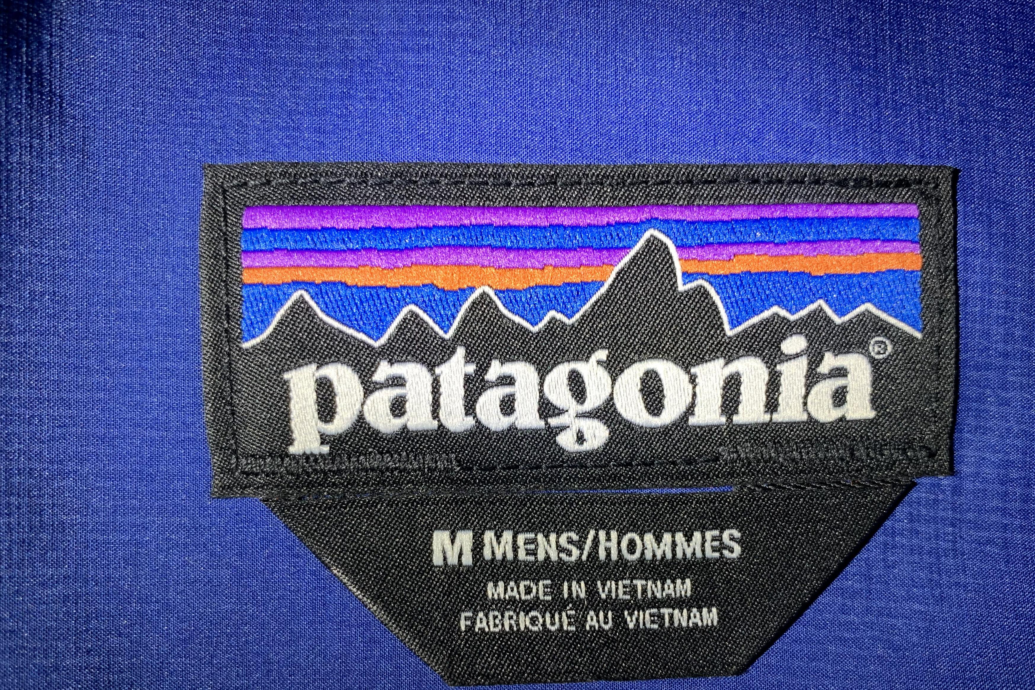 patagonia closes