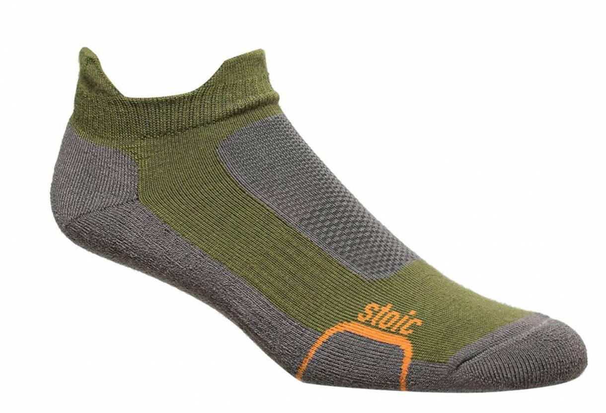 stoic trail sock