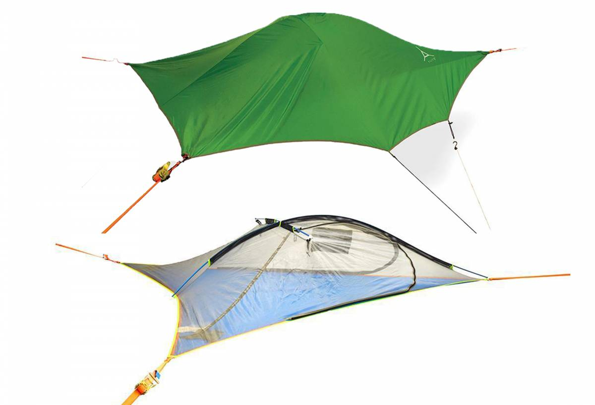 Tentsile Flite 2-Person Hammock Tent