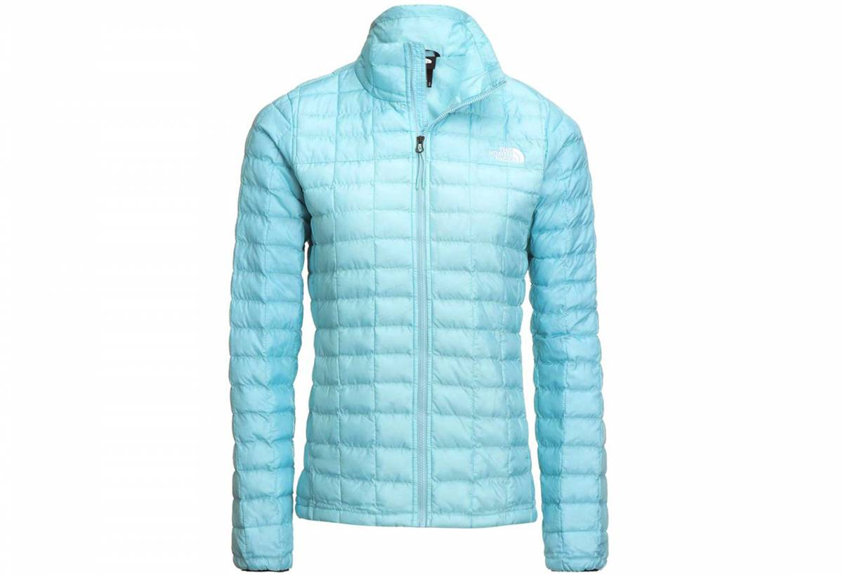 the north face eco jacket