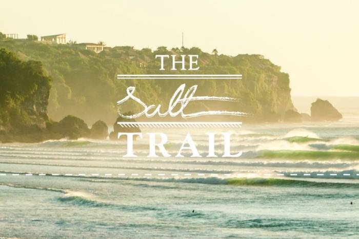 'The Salt Trail' Reveals the Emotional Journey of Chasing Waves