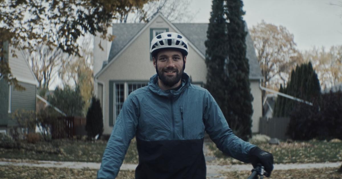 Professional Mountain Biker Dad: The Life of Thomas Vanderham | GearJunkie