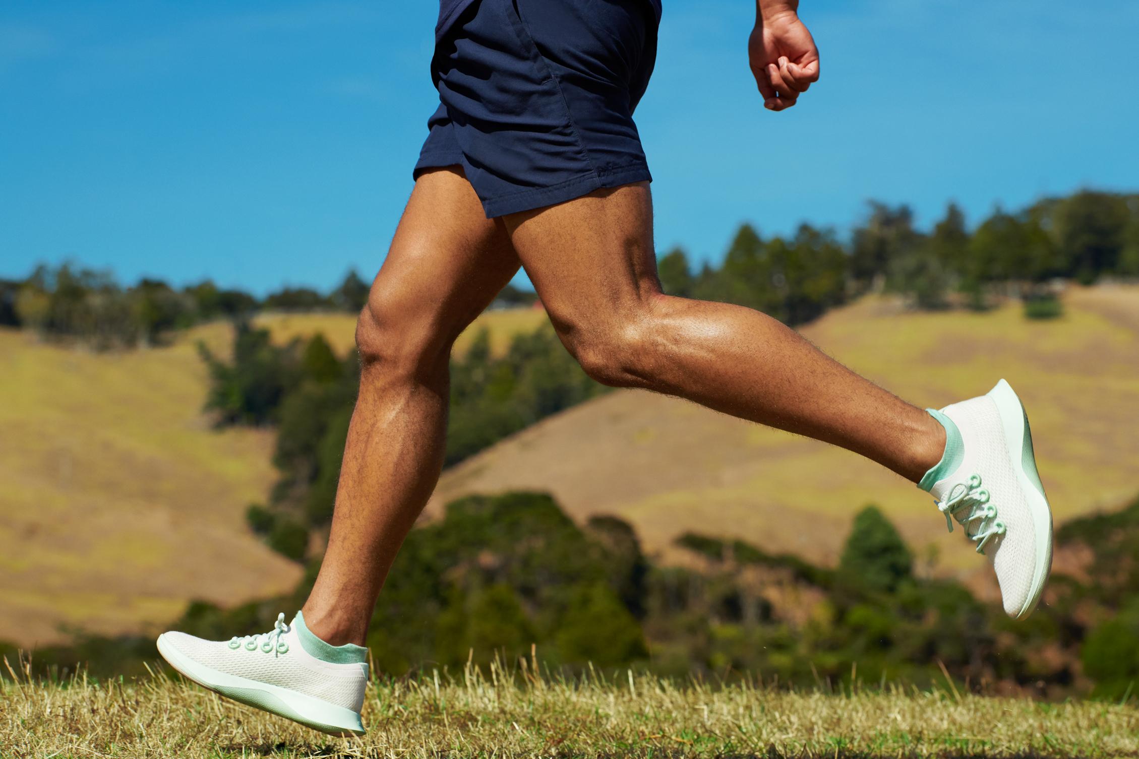 Allbirds Dasher running shoe