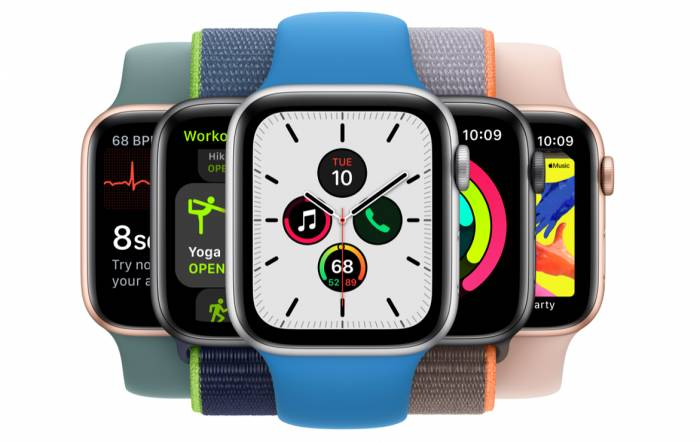 Apple 5 Watch Bands