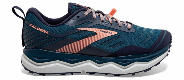 Brooks Caldera trail shoe