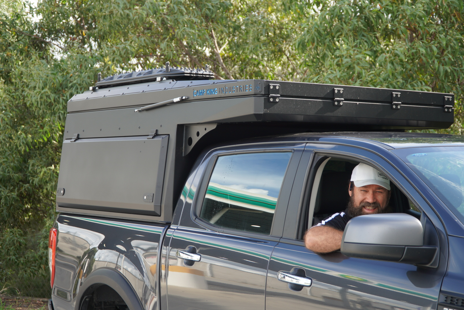 - The Lightweight Pop-Top Truck Camper Revolution GearJunkie