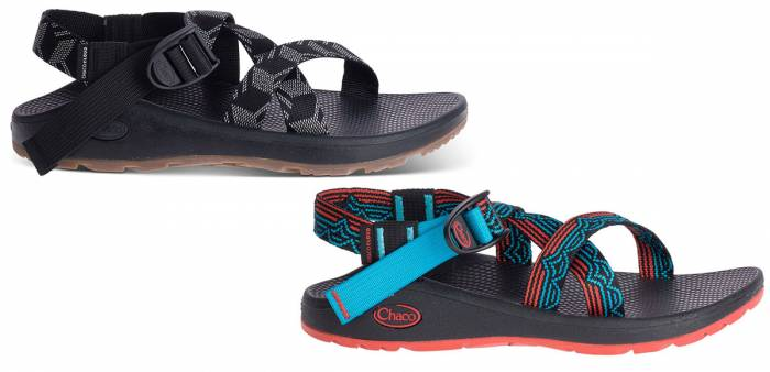 Spring Deals on Summer Sandals: Chacos