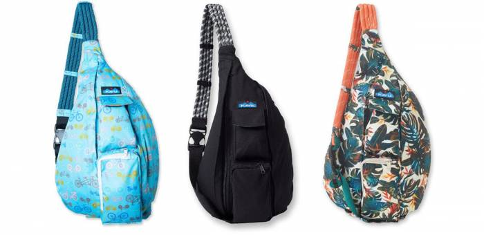Kavu Rope Sling Bag