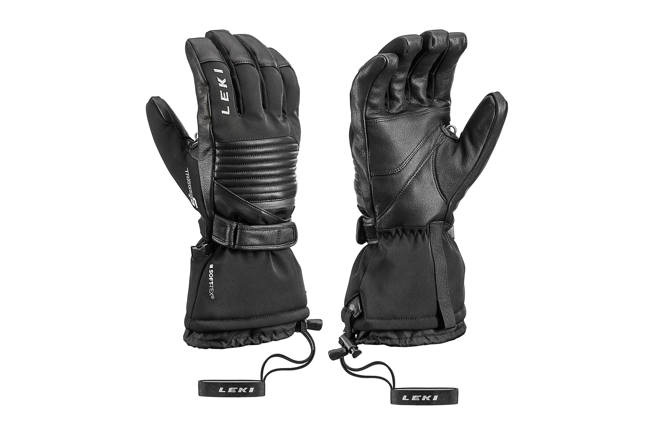 LEKI Xplore XT S Lady gloves