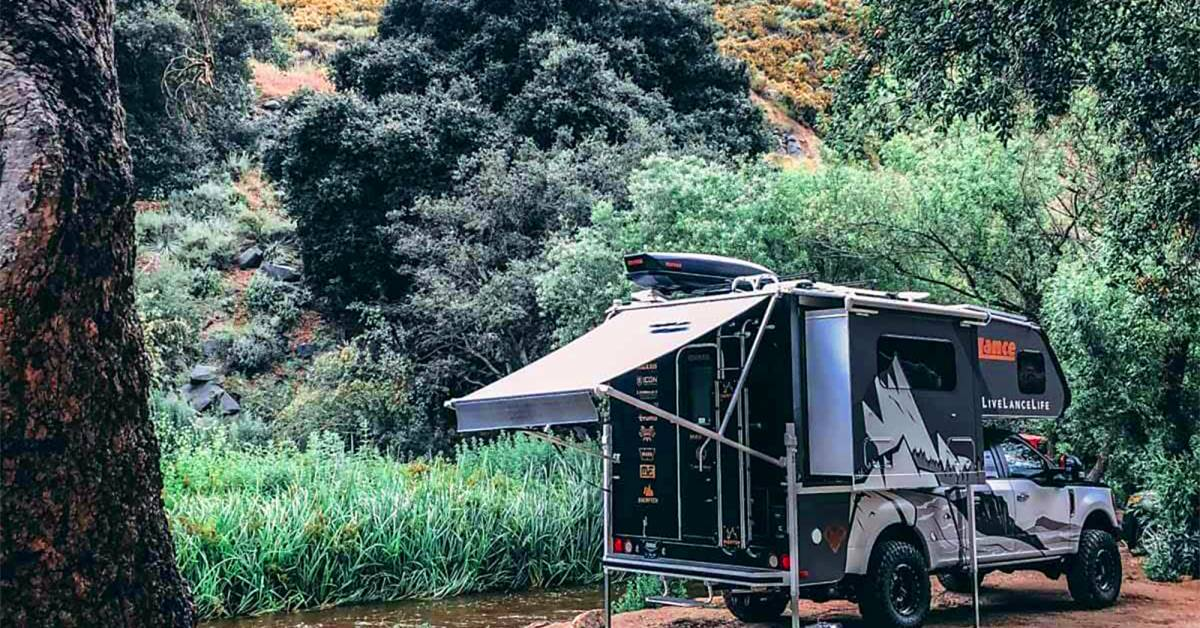 Motorhomes to Rooftop Tents: How to Choose the Best RV (or Camper) for You | GearJunkie