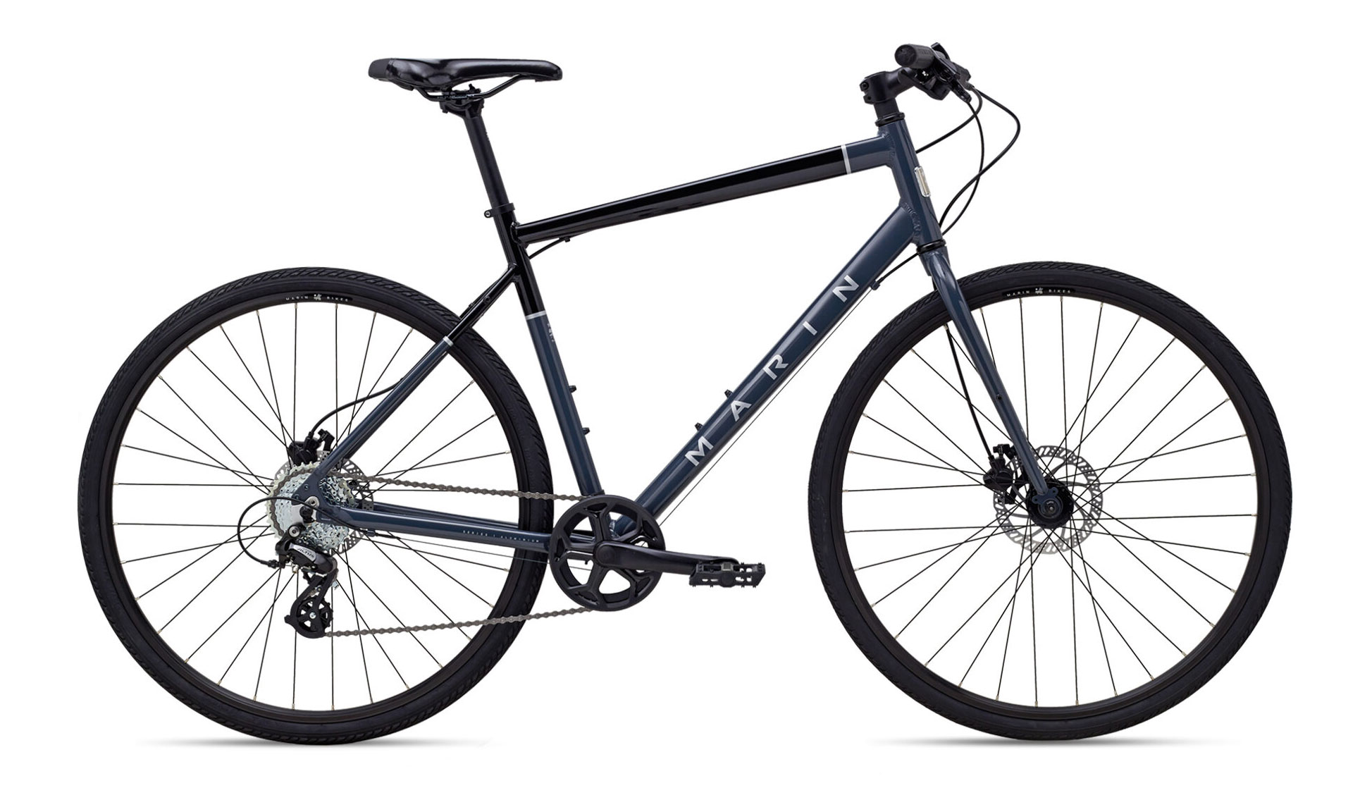 Marin Bikes Presidio 1
