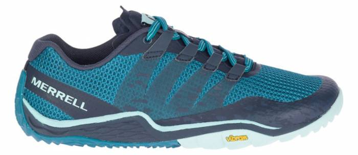 Merrell trail Glove 5 Minimalist Trail Running Shoe