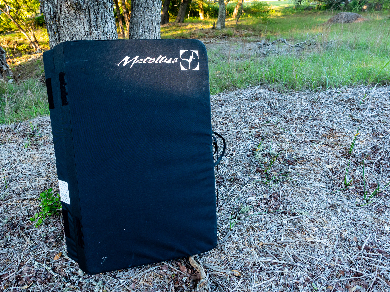 Metolius Basic Pad