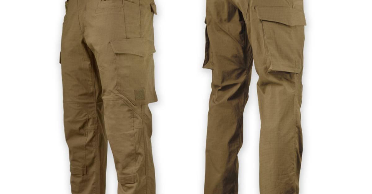 Emerging Gear  Pdw Odyssey Cargo Pants  U2014 Men U2019s
