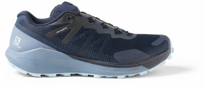 Salomon Sense Ride 3 Women's Trail Running Shoe