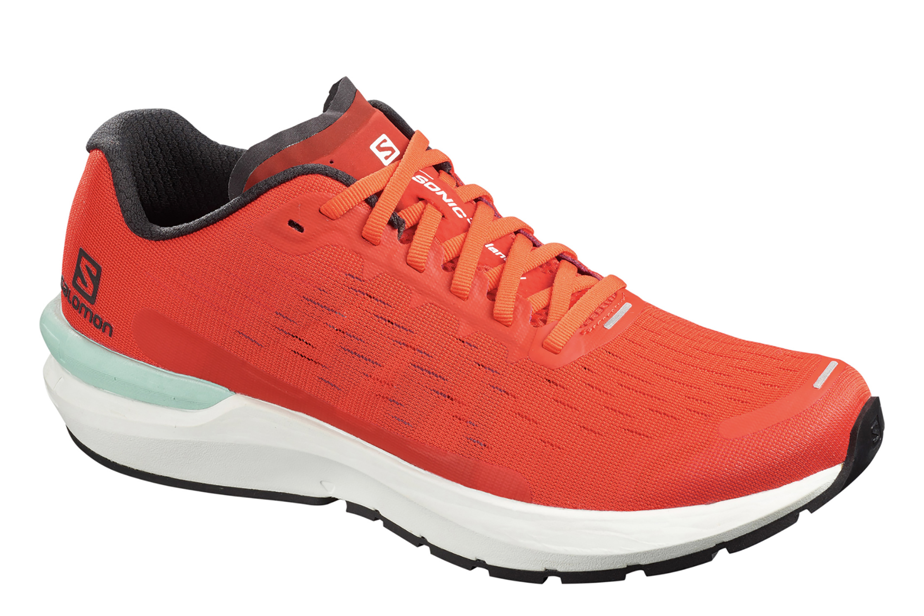 Salomon SONIC 3 Balance - The Best Overall Running Shoe for Men
