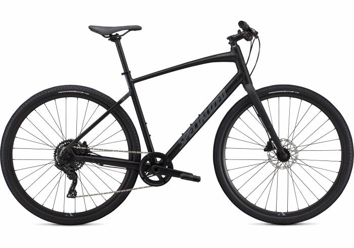 Specialized Sirrus X 3.0 bike