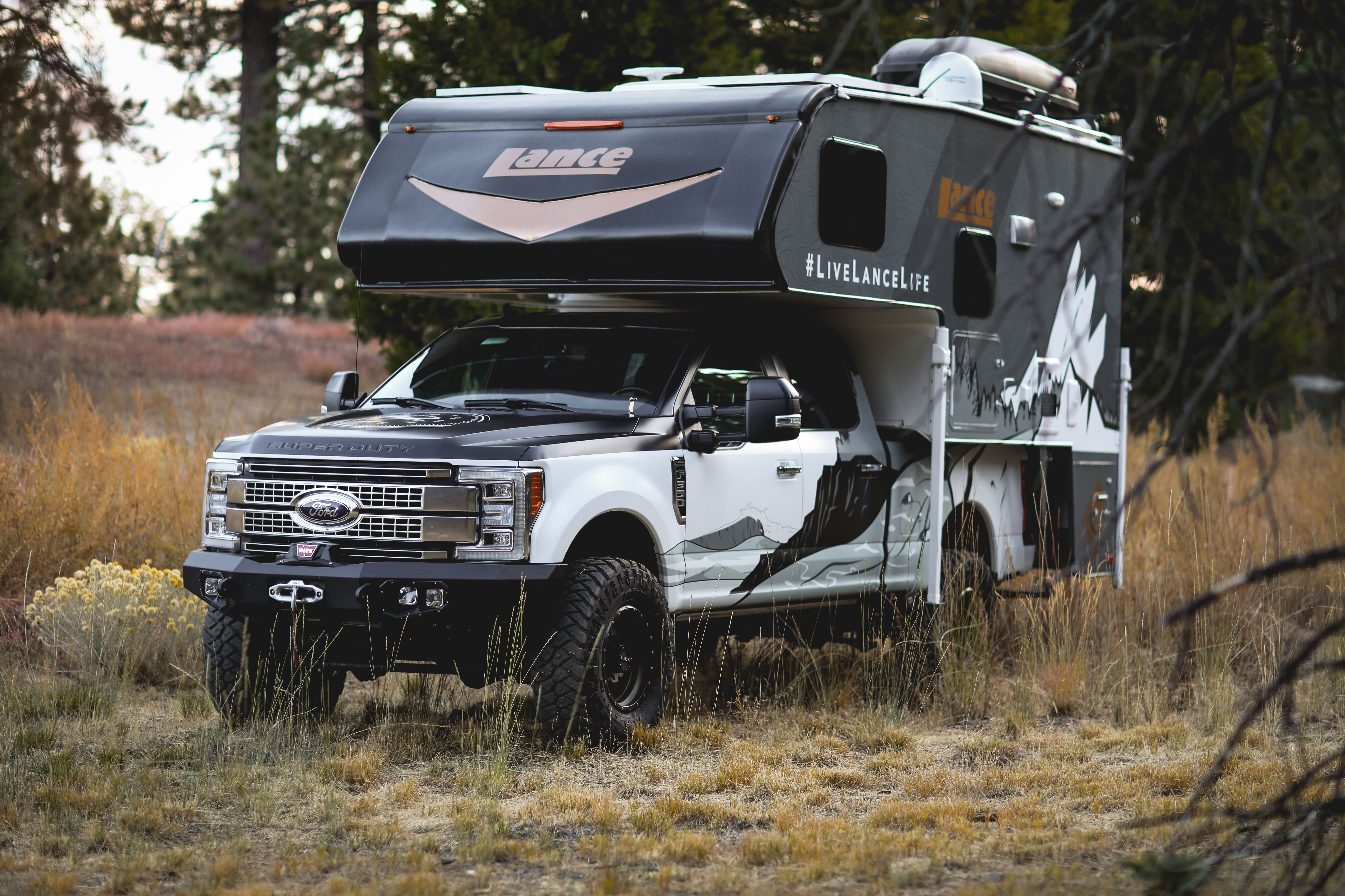 Motorhomes To Rooftop Tents How To Choose The Best Rv Or Camper For You Gearjunkie