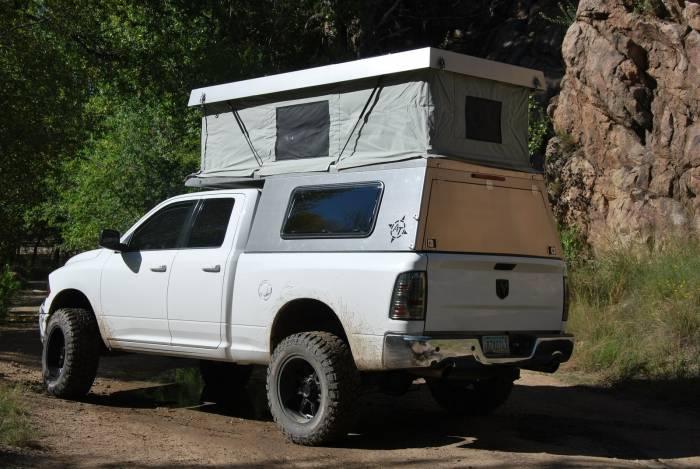 TruckTopperATOverlandAtlas