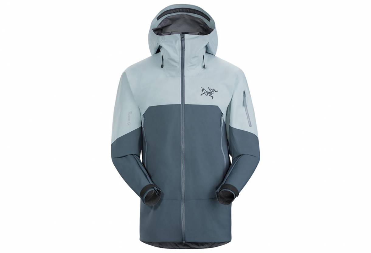 arcteryx rush ski jacket