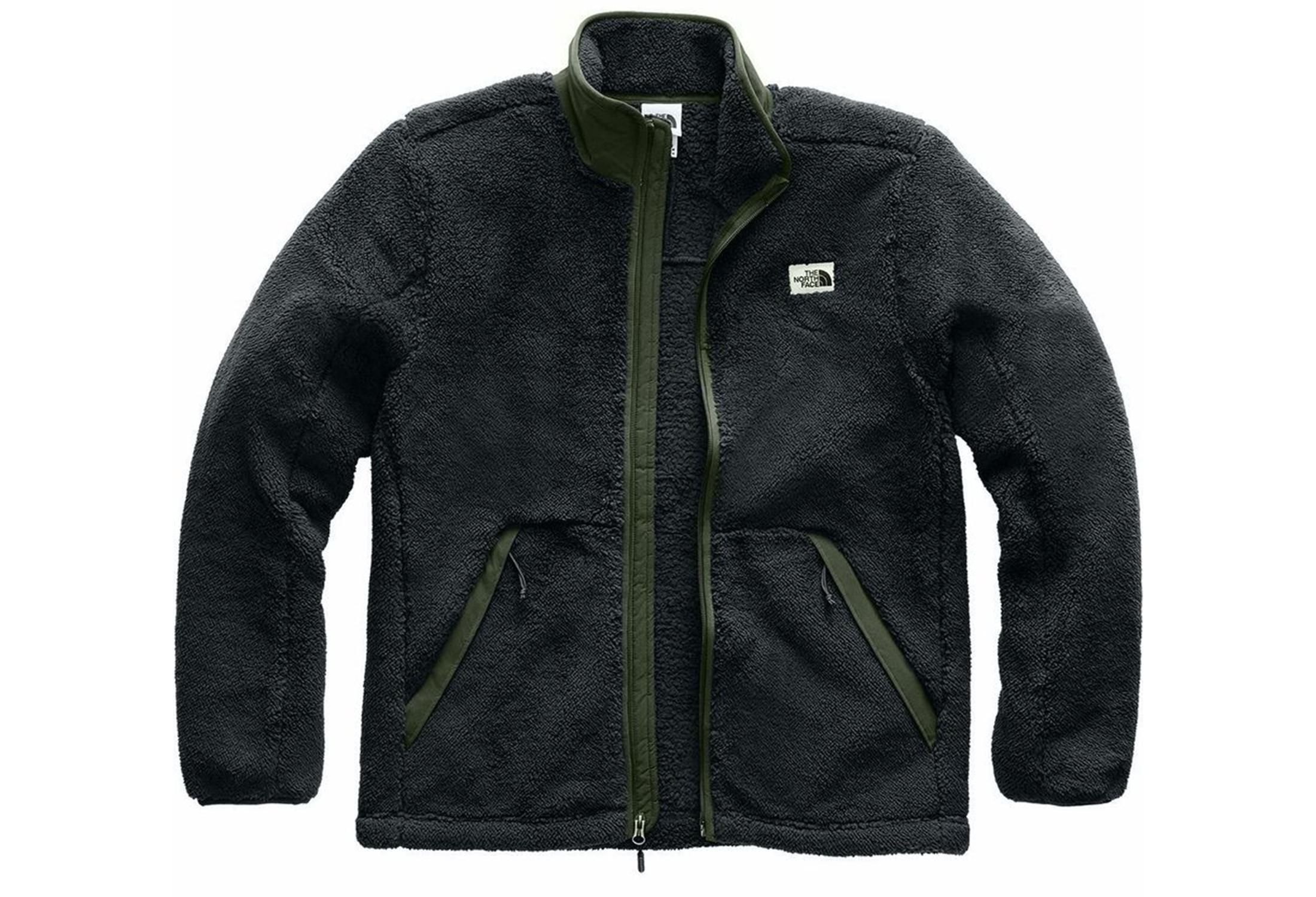 campshire jacket