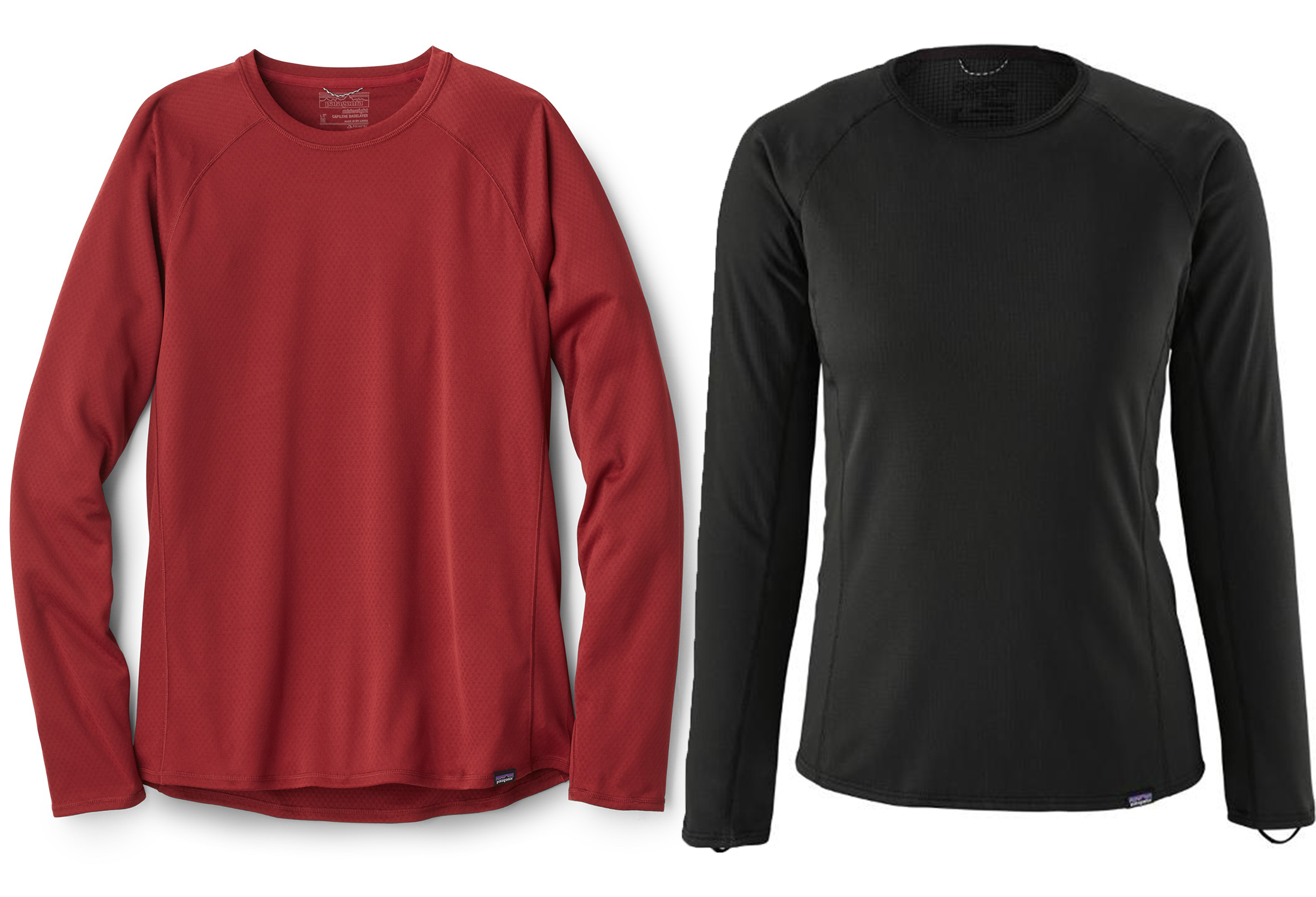 capilene shirts