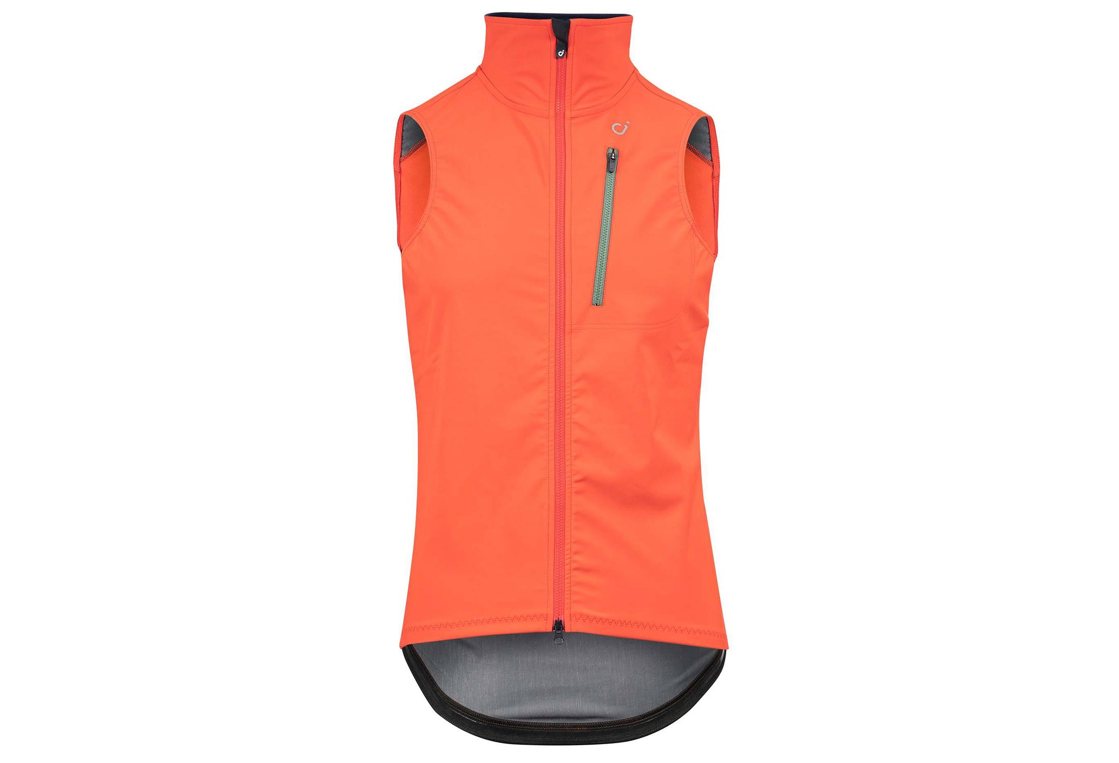 velocio cycling vest