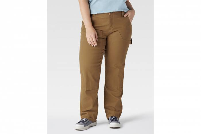 Dickies Stretch Double-Front Duck Carpenter Pants