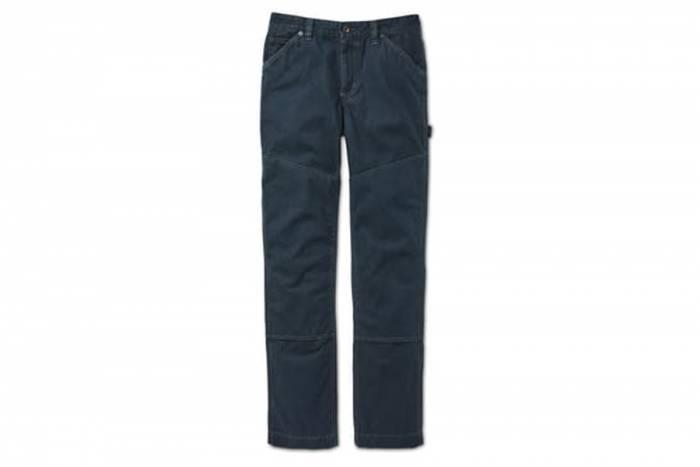 Filson Canvas Straight-Leg Pants