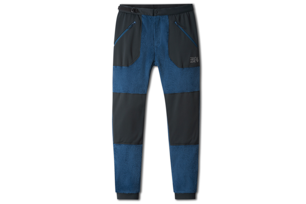Mountain Hardwear Monkey Fleece Pants