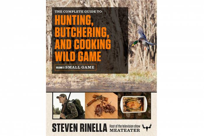 'The Complete Guide to Hunting, Butchering, and Cooking Wild Game' Series by Steven Rinella