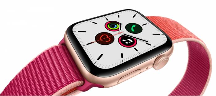 Apple_Watch_Series_5_GPS_Gold_Aluminum_Sport_Loop_Pomegranate