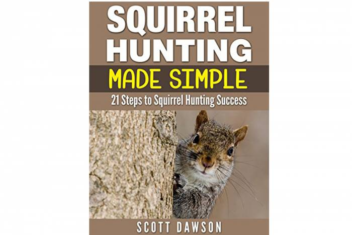 'The Hunting Made Simple Series' by Scott Dawson