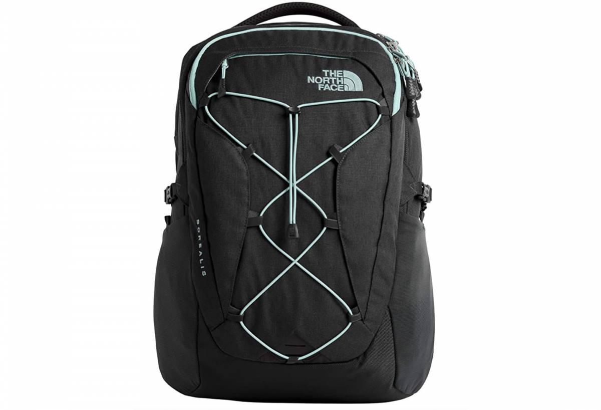 tnf backpack