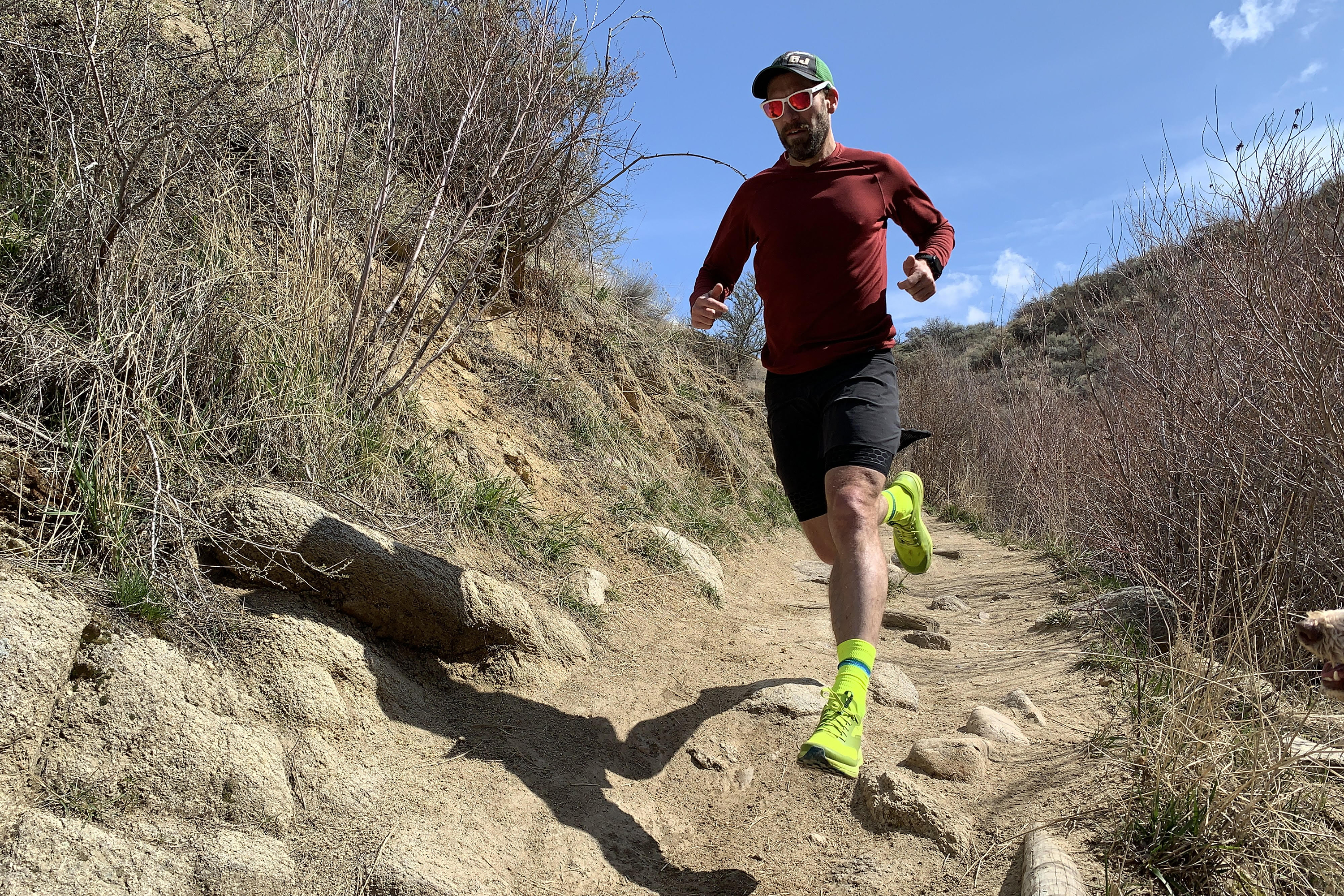 The Best Trail Running Shoes of 2020