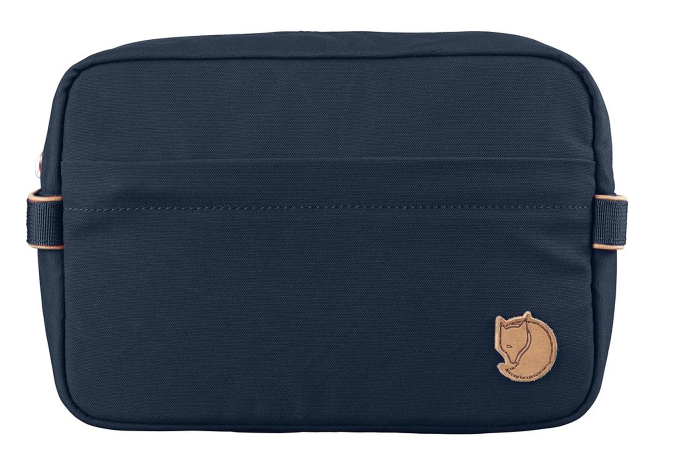 fjallraven travel bag