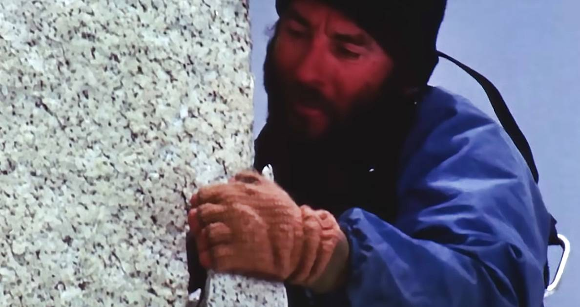 Watch a Young Yvon Chouinard, Doug Tompkins Star in a Dirtbag Classic | GearJunkie