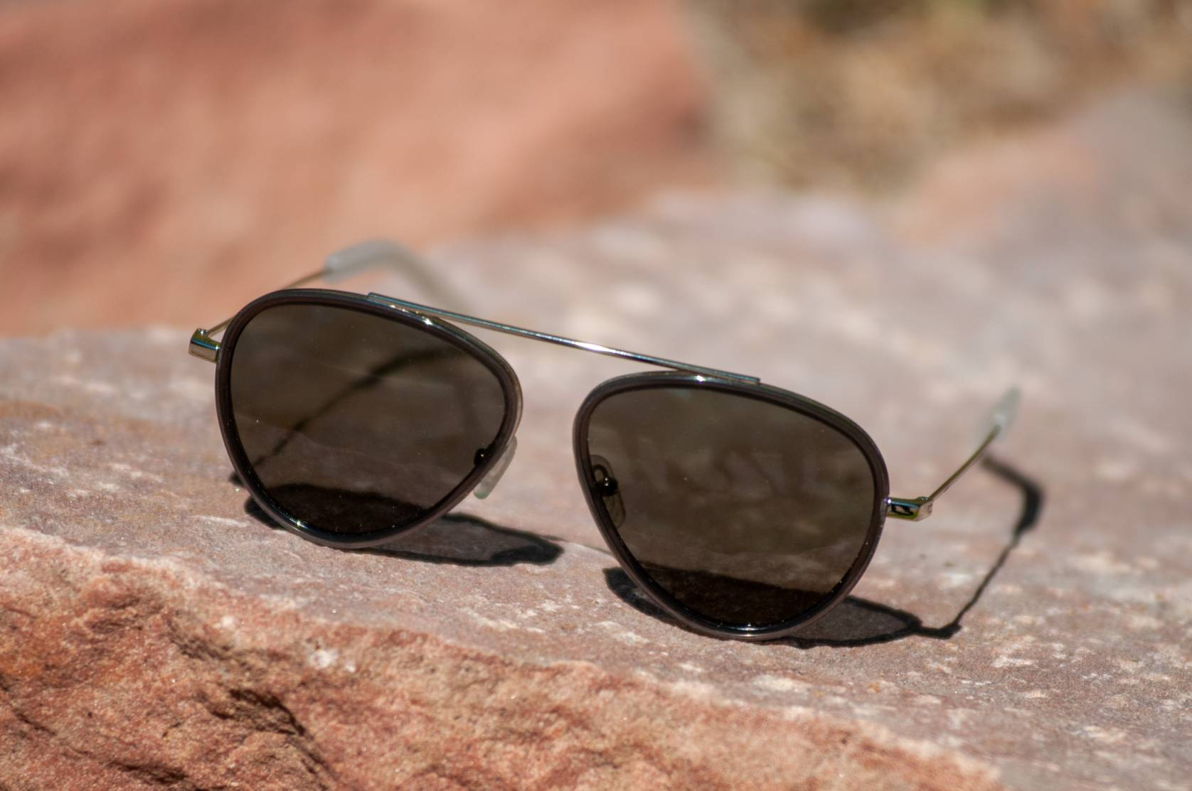 Maho Sundance aviator sunglasses