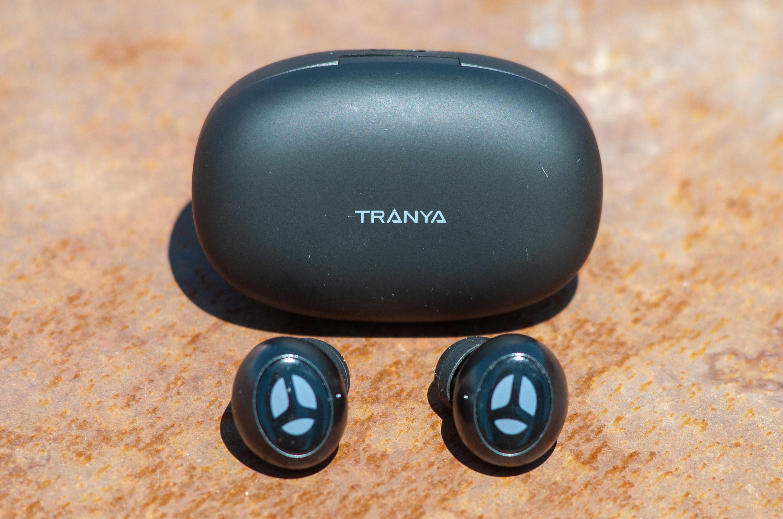 The Best Wireless Headphones You Ve Never Heard Of Tranya Rimor Review Gearjunkie