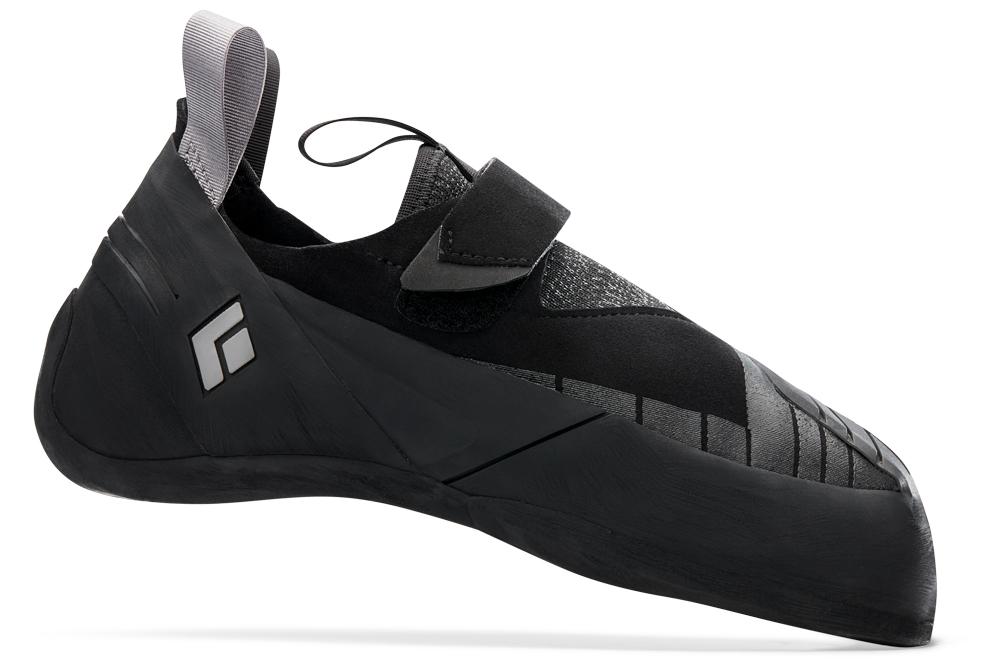 Black Diamond Blak Shadow climbing shoes