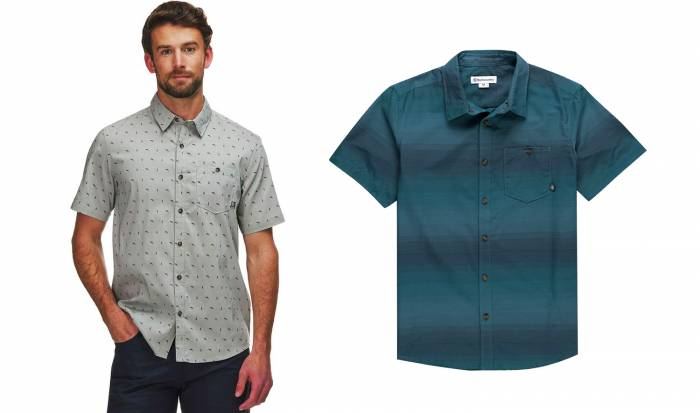 Backcountry Woven Shirt on Sale