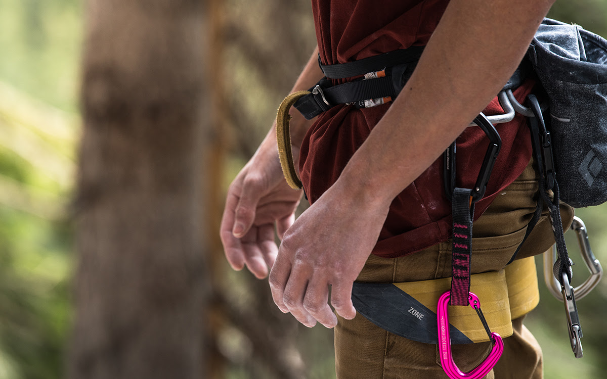 Black Diamond Climbing Gear